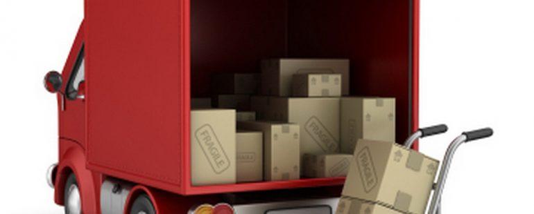 بسته بندی اثاثیه  و حمل در باربری فاطمی
