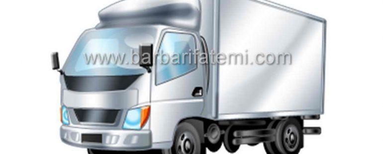 باربری امیرآباد – حمل و نقل اثاثیه ادارات
