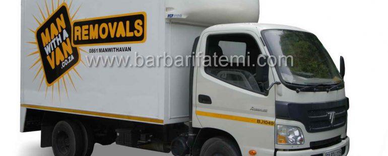 باربری عباس آباد – حمل و نقل با کامیون